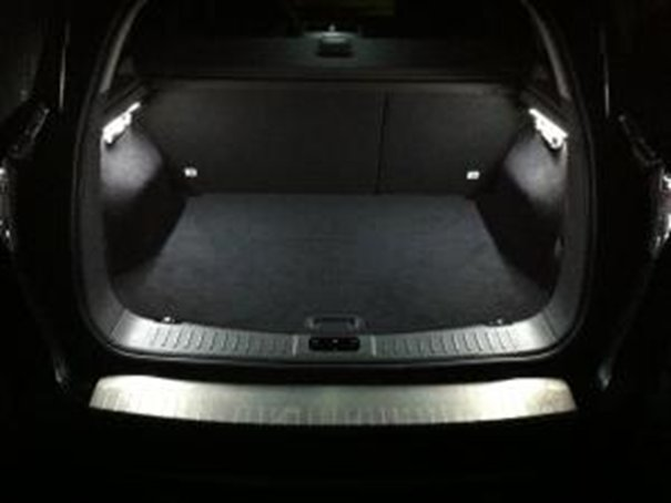 Ford Ecosport Edge Escape Kuga Ford Suv Umbauten